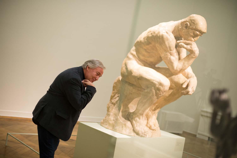 Rodin in Zagreb
