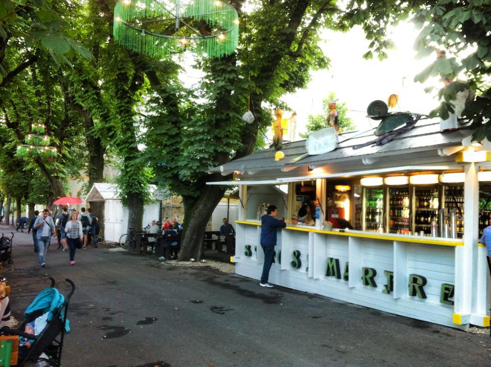 Photo: Summer on Stross