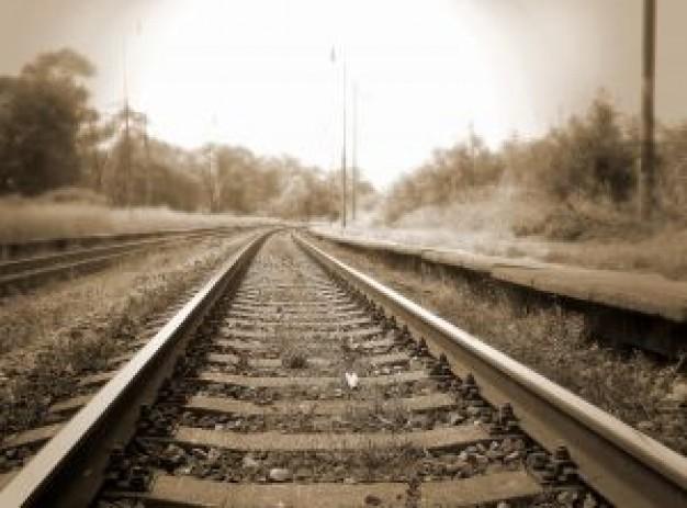 railway / sxc.hu
