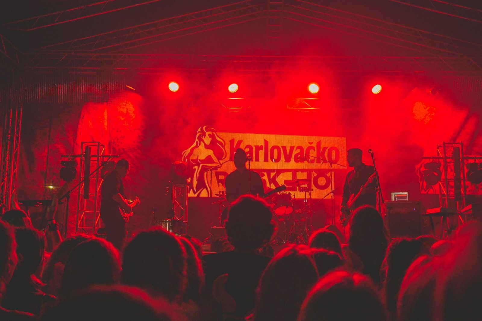 Photo: Karlovacko RockOff official