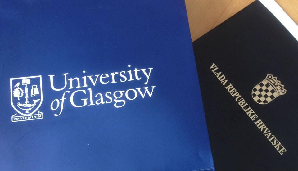 university hrv - glasgow