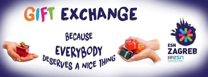 erasmus gift exchange