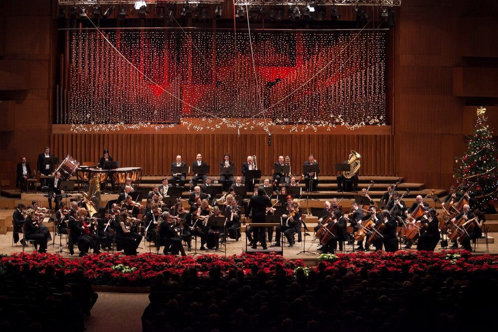 Philharmonic Ball