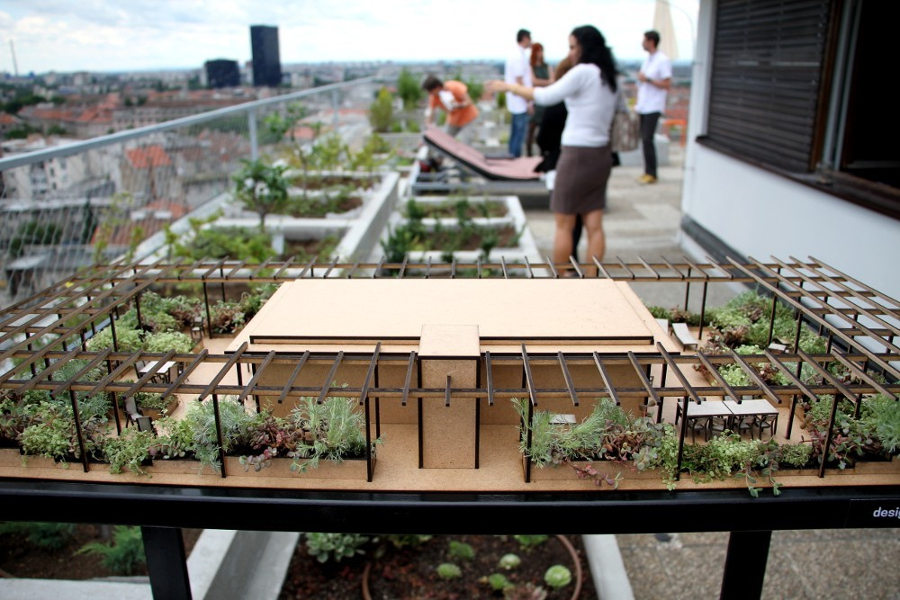 Rooftop Gardens and Other Spacial Interventions at Design ...