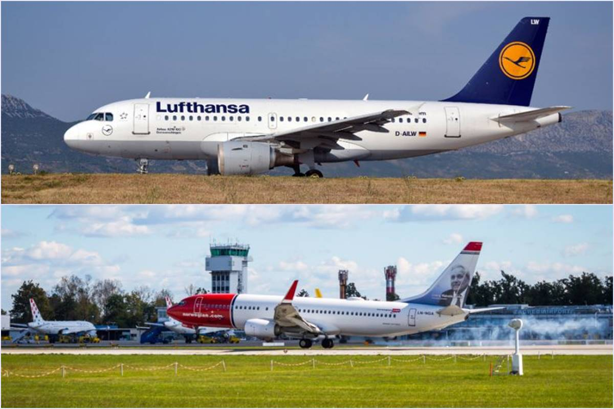 lufthansa going global but how to Airlines airlines lufthansa cargo global environmental management system recognized again airlines changes to the executive board of lufthansa cargo planned for august.