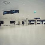 New Airport Zagreb 'Franjo Tudjman'