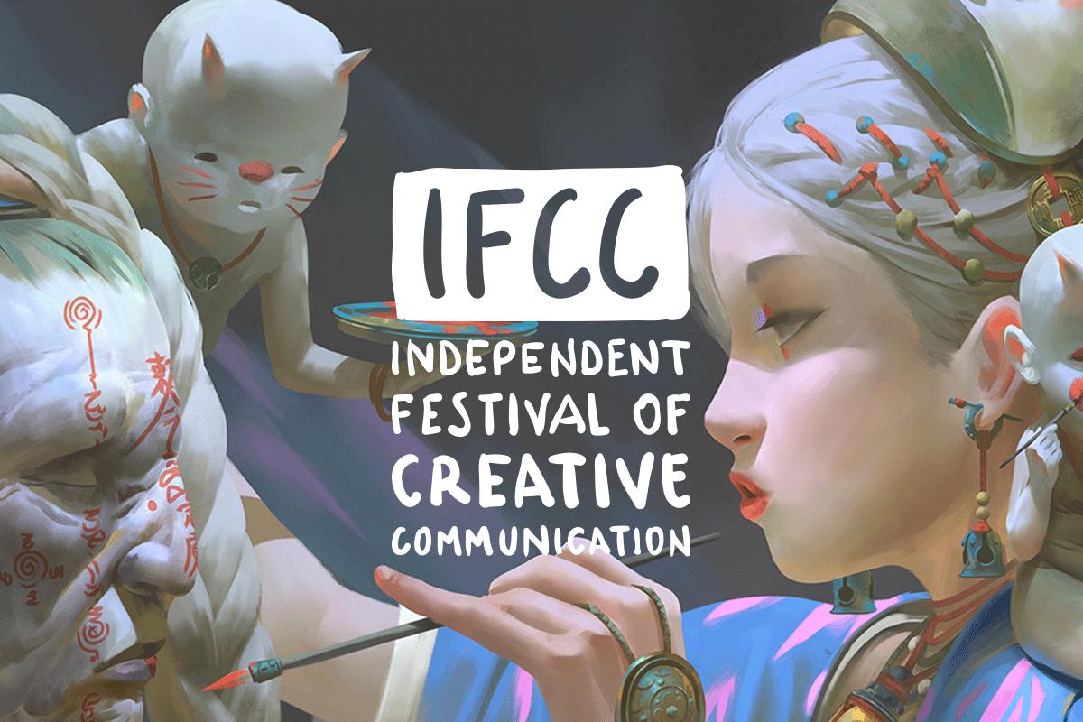 Independant Festival of Creative Communication