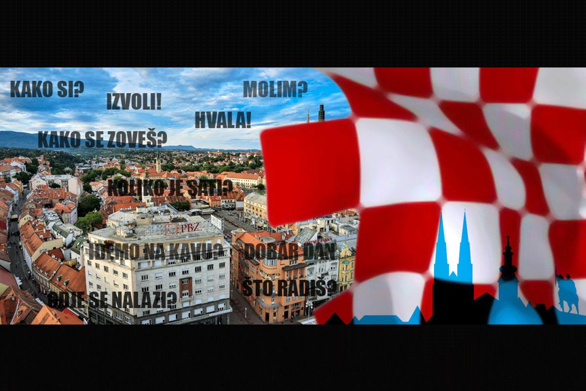 croatian to go