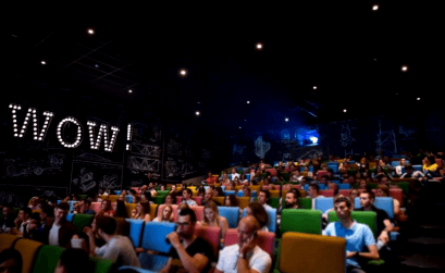 boutique cinema