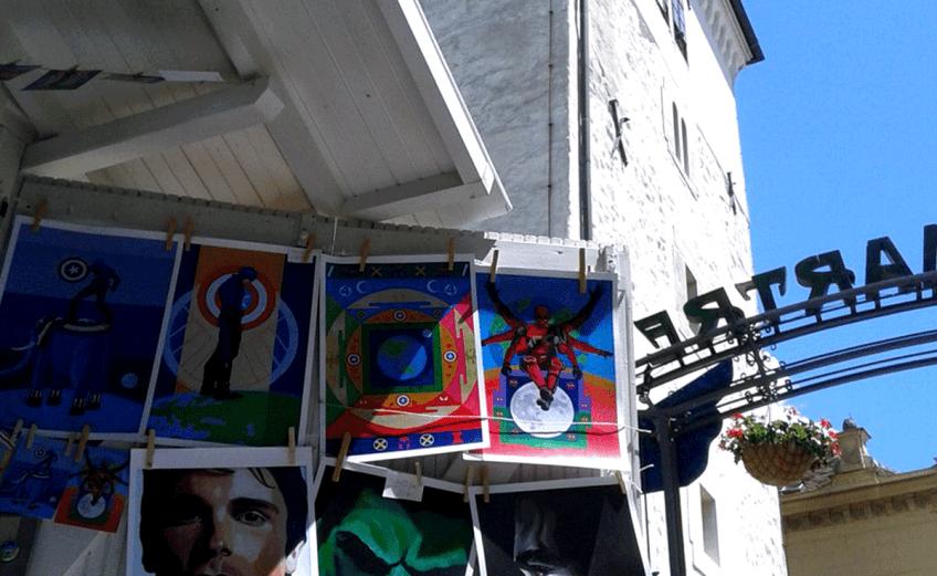 stross atelier